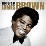 James Brown singer