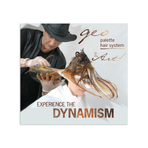 Dymanism poster 36x36
